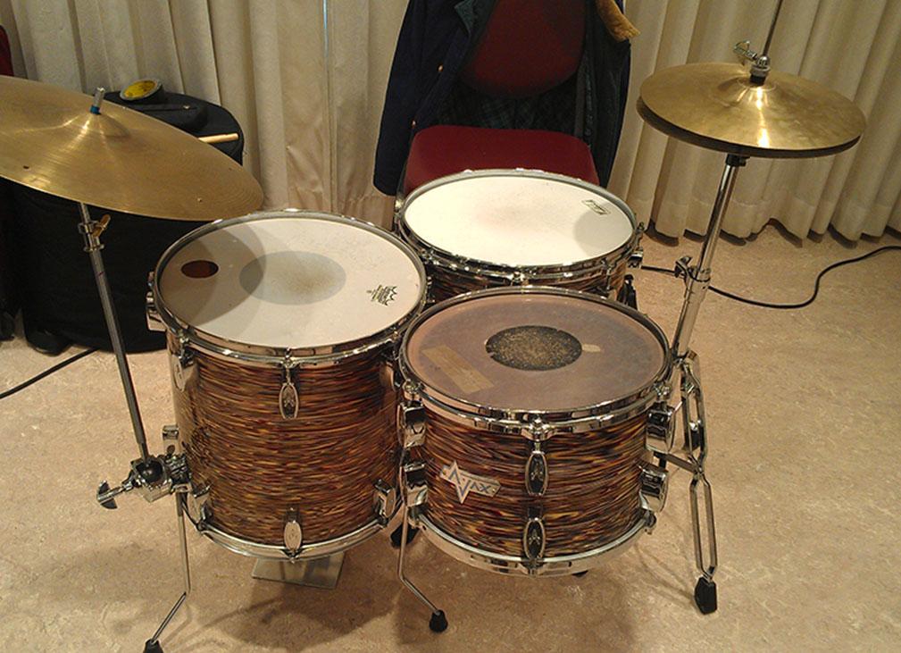 Vintage Drums For Sale In Salt Lake City